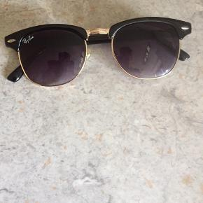 Rayban solbriller