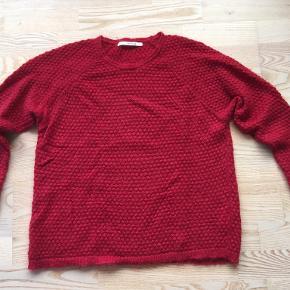 Sibin Linnebjerg sweater