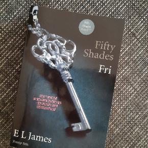 Tredje par af bøgerne Fifty Shades