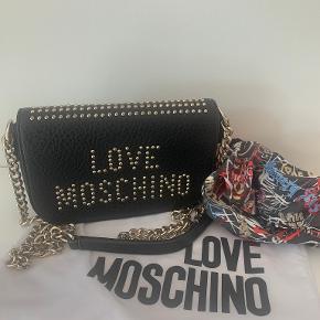 Love Moschino crossbody-taske