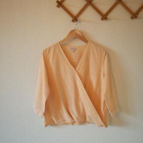 Selected skjorte