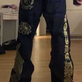 Riddle jeans
