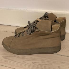 Fede sneakers.Brugt 2 gange.  Mp 400 Bin 700