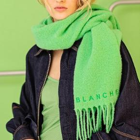 Blanche tørklæde