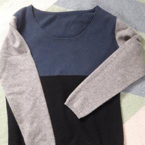 Pure Cashmere bluse