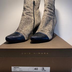 Chie Mihara heels