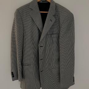 Garant andet jakkesæt