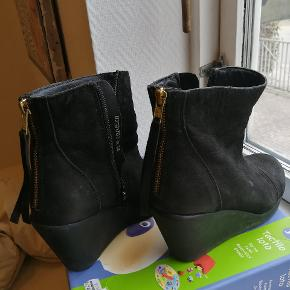 Soon støvler