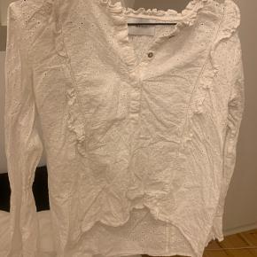 Skjorte bluse fra neo noir. Næsten som ny