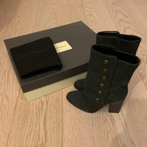 Pierre Balmain støvler
