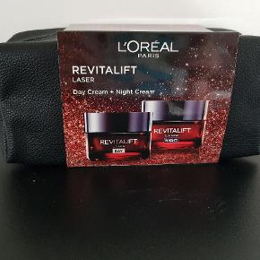 L'Oréal hudpleje