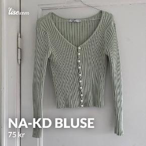 Na-kd bluse