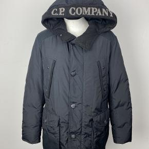 CP Company jakke