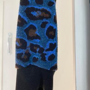 Flot leopard søger ny ejer... jeg kan desværre ikke passen kjolen mere, den passer en str 38 fint
