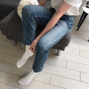 Sælger disse bukser fra H&M conscious i str 36💕