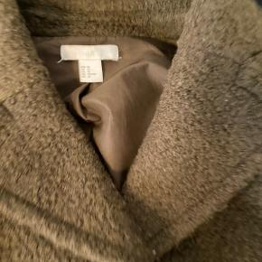 Str 40 :-) varm frakke dækker lige numsen