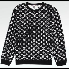 Louis Vuitton sweater