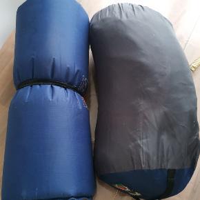 Sovepose, liggeunderlag