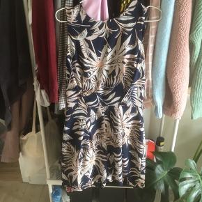 Rigtig fin jumpsuit fra Vero Moda i str S, næsten som ny. BYD!!