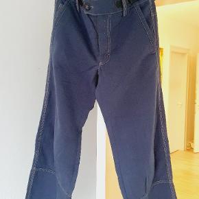 Bruuns Bazaar bukser