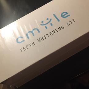 Csmile tandblegnings sæt - 100% uåbnet