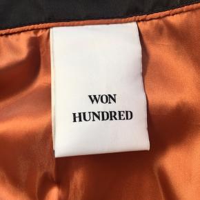 Won Hundred jakke