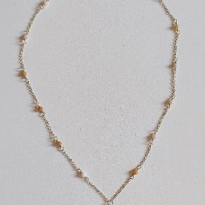Carré halskæde