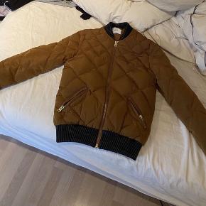 Lækker jakke!😙