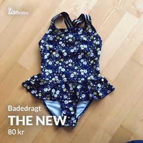 The new Badetøj