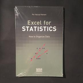 Excel for Statistics - how to Organize Data   BYD
