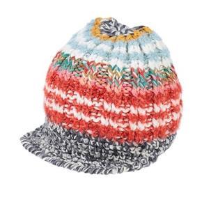 Missoni hat & hue