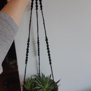 Planteophæng sælges uden potte og plante