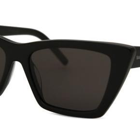 Saint Laurent solbriller