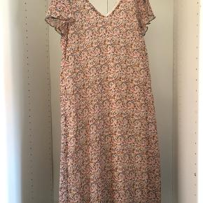 Sød oversized sommerkjole   #30dayssellout