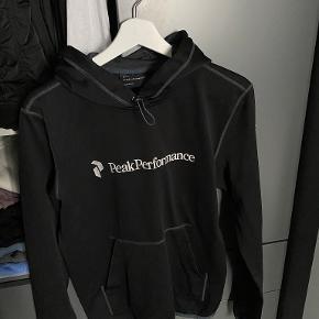 Peak Performance anden overdel