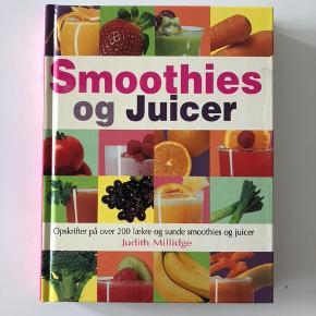 Smoothies og Juicer