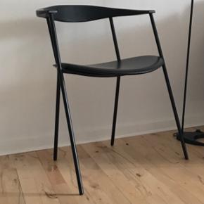 Rock chair IDEmøbler Nypris 2000 Et år gammel