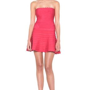 Hervé Léger kjole