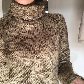 Sælger denne sweater