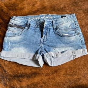 Outfitters Nation shorts