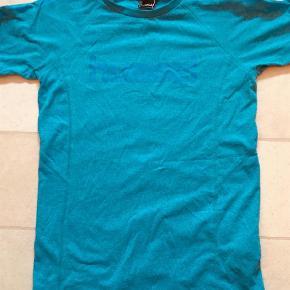 Varetype: Bluse Farve: Blå