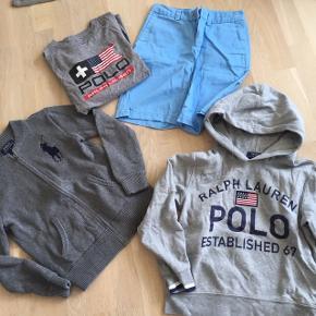 Ralph Lauren tøjpakke