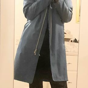 HAN Kjøbenhavn frakke