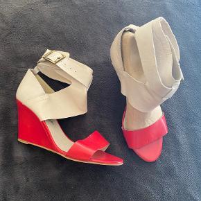 NAF NAF sandaler