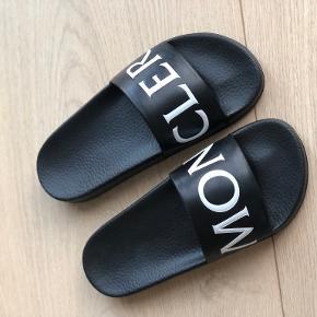 Moncler sandaler