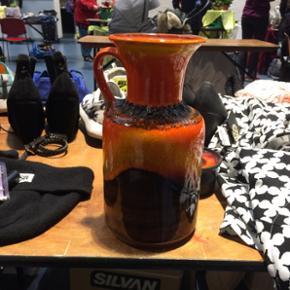 Kande (er blevet brugt som vase)
