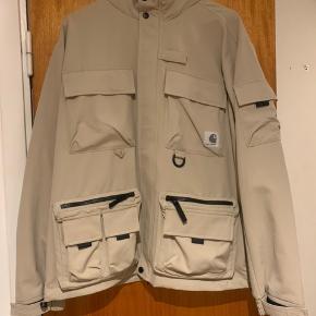 Carhartt WIP Elmwood jacket, wall.  Size M.  As good as new.