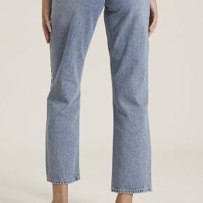Won hundred jeans. Str. 26. Farven Distressed Blue. Brugt meget få gange.