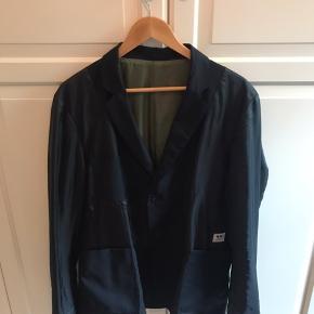 Wood Wood jakke.  Str. L.   350 kr.
