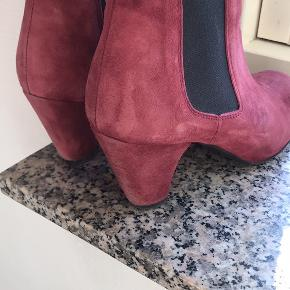 Lækre støvler